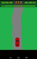 Screenshot of Racing Game