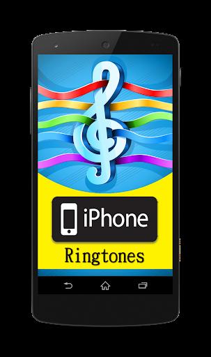 Ringtones of Apple