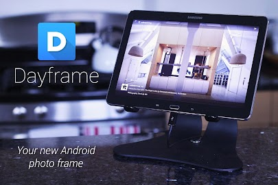 Dayframe (Chromecast Photos) Screenshot 2