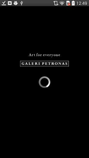 Galeri PETRONAS App
