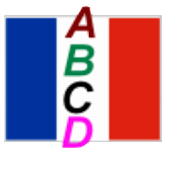 French Alphabet -Free