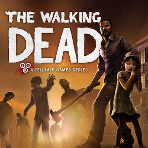 play the walking dead game online free
