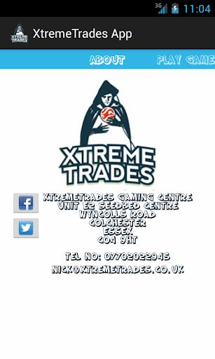 XtremeTrades MTG App