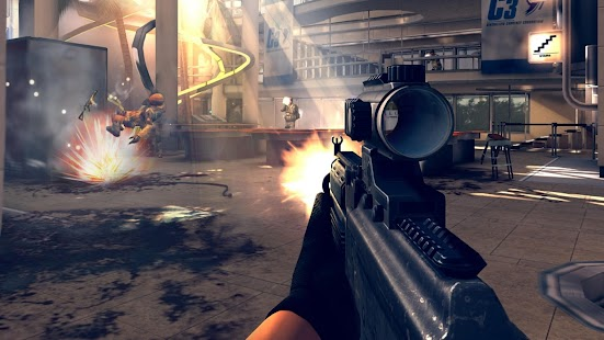 Modern Combat 4: Zero Hour Screenshot 36