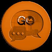 Orange SMS Pro Theme
