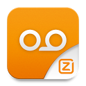 Ziggo Visual Voicemail icon