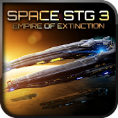 Game Space STG 3 - Strategy apk for kindle fire