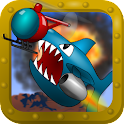 Tiny Copter - Helicopter Game icon