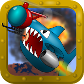 Tiny Copter - Helicopter Game