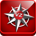VZ Navigator for Droid Razr icon