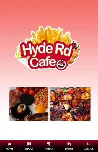 Hyde Road Cafe