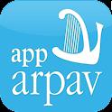 App ARPAV Neve e Valanghe