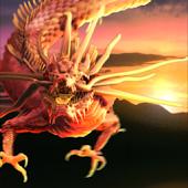 Sky Dragon Sunrise