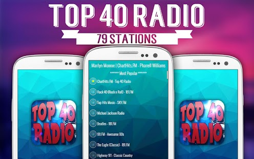 Radio Top Forty