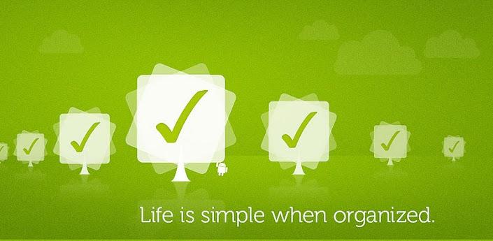 MyLifeOrganized Apk 1.6.7