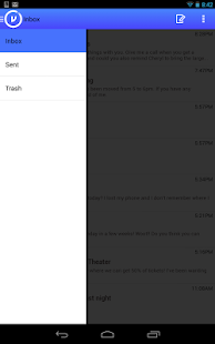 Virtru Email Encryption- screenshot thumbnail