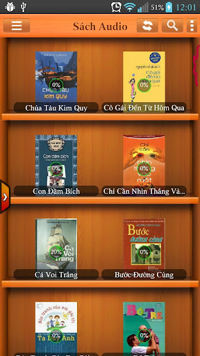 Viet Audio Book - Sach Noi
