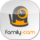 Family-cam IP cam control