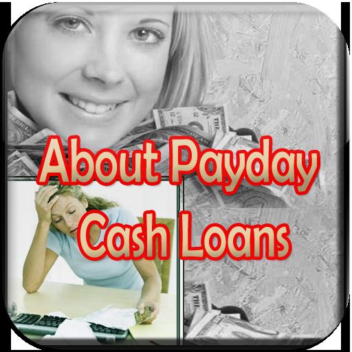 About Payday Cash Loans LOGO-APP點子