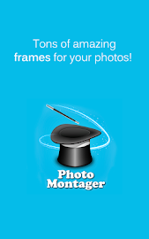 PhotoMontager - Photo montages Screenshot 29