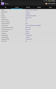 CPU-Z Screenshot 19