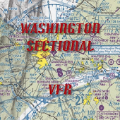 Washington VFR Sectional
