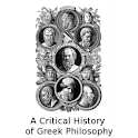 A Critical History of Greek Ph logo