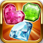 Gems And Jewels Match 3