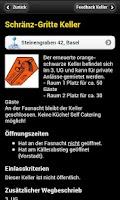 Screenshot of Källerabstieg