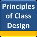 Principles of Class Design logo