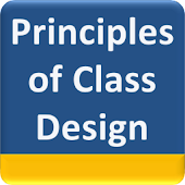 Principles of Class Design