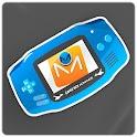 Mojo GBA Lite logo
