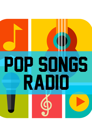 Pop Songs Radio