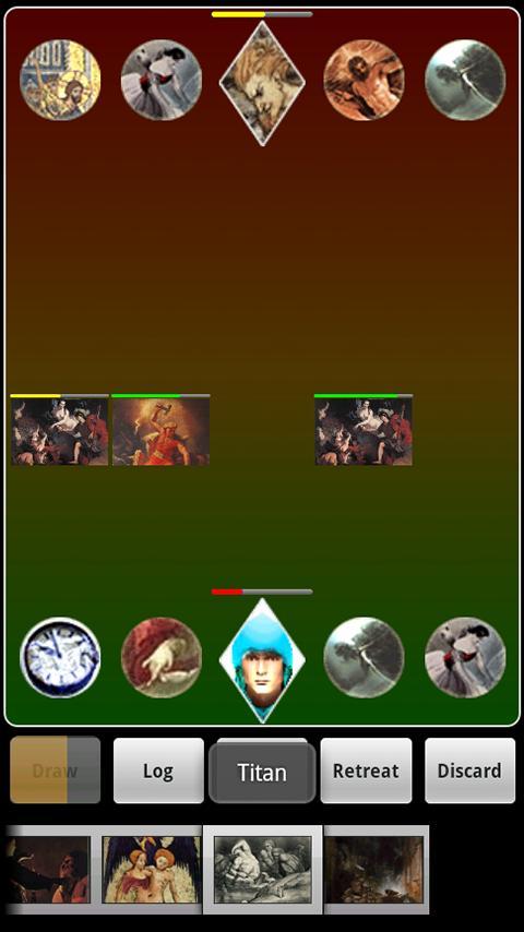 Epic Hero- screenshot
