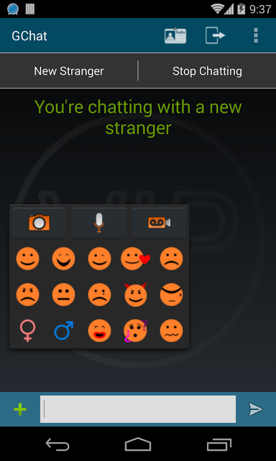 Gchat For Android