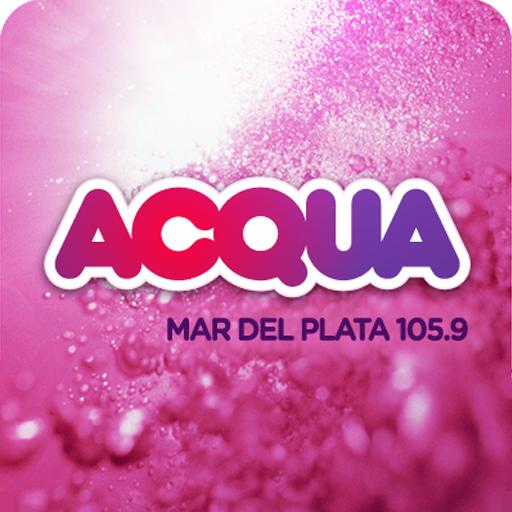 Radio Acqua FM LOGO-APP點子