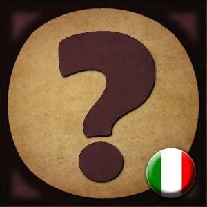 Hidden Word Italian APK