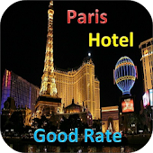 PARIS HOTEL ROOMS BOOKING BEST