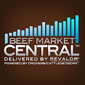 Beef Market Central for Phone logo
