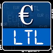 LTL-EUR calculator