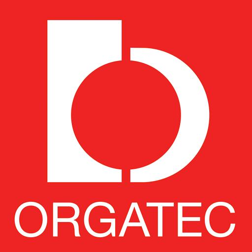 ORGATEC 2014 LOGO-APP點子