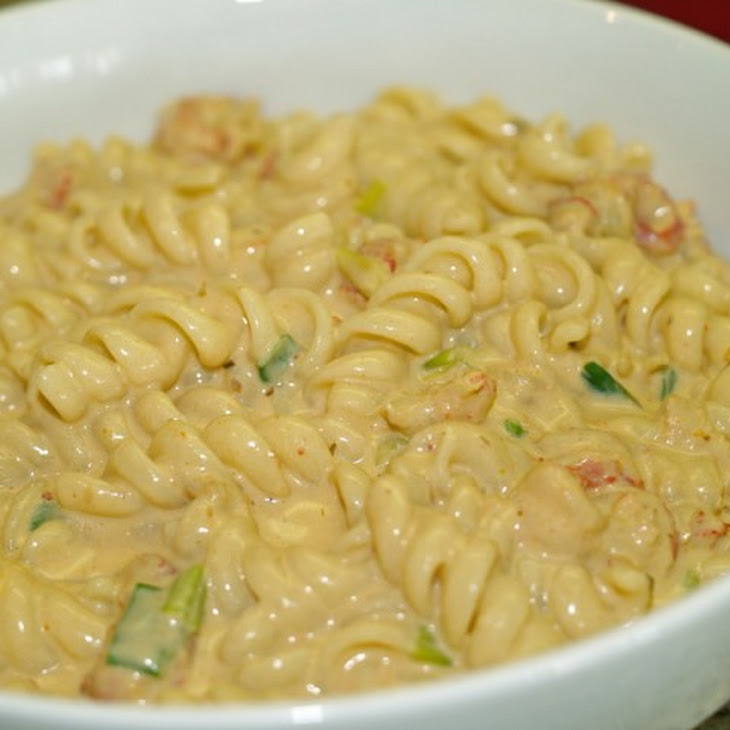 Creole Crawfish Monica