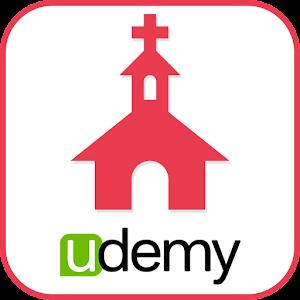Church Trustees Training Icon