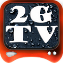 2G Live TV - Online TV icon