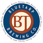 Logo of Blue Tarp Grapefruit Funk Weisse