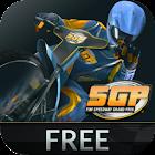 Speedway GP 2011 Free icon
