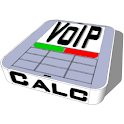 VoIP Bandwidth Calculator logo