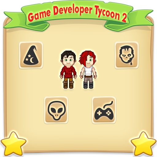 Game Developer Tycoon 2