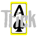 Trick  ( card game / cards ) icon