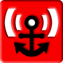 Sailsafe Pro. Anchor alarm. icon